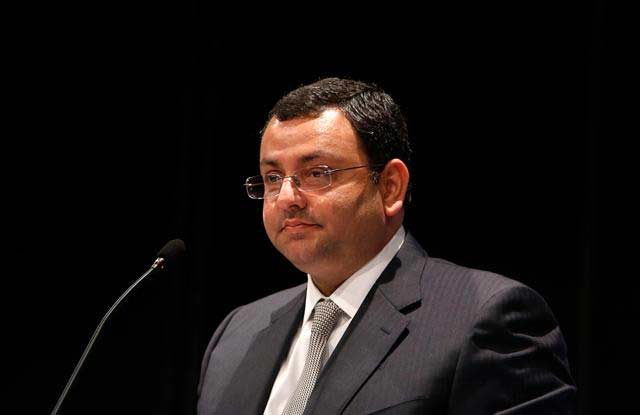 Cyrus Mistry digs in heels, won's quit as chairman of Tata firms