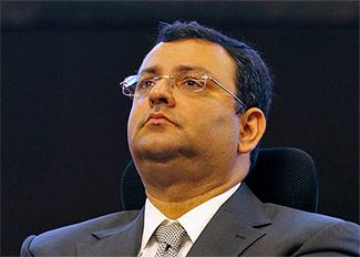 Why the Tata-Mistry row is making investors nervous