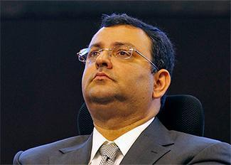Cyrus Mistry fires another salvo, says Ratan Tata tried to sell TCS