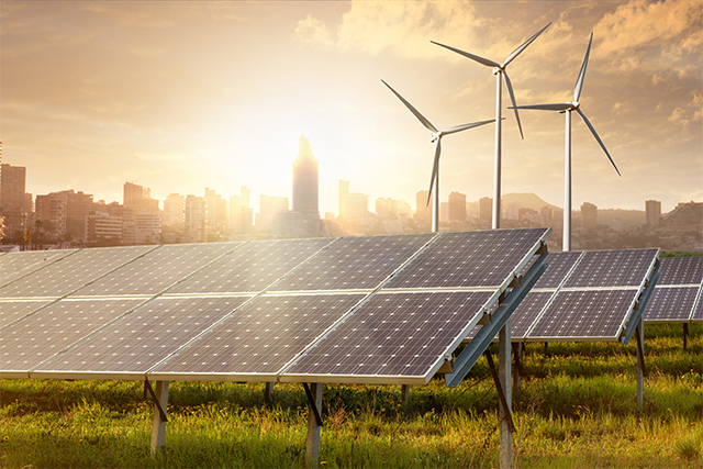 ACME Cleantech raises funds from Piramal and APG; foreign investors exit