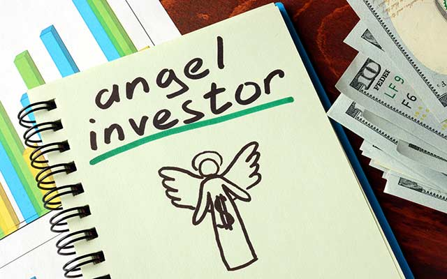 Angel and seed investments in startups spike after five-month lull