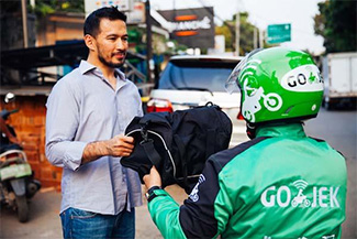Indonesia's Go-Jek buys LeftShift in fourth Indian takeover