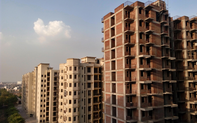 Integrated Spaces raises debt funding for residential projects