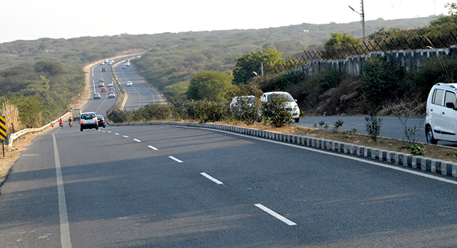 KNR Constructions sells stake in two road assets to Essel group firm