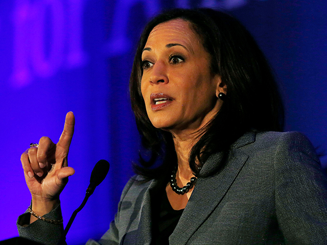 US election: Kamala Harris set to become senator as Indian-Americans make a mark