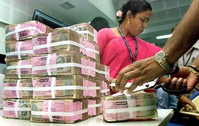 Govt may amend law to levy tax on unaccounted deposits