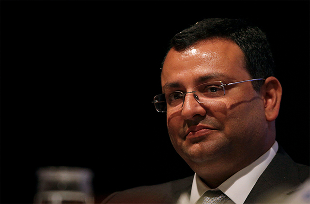 Tata Motors' independent directors indirectly support Mistry