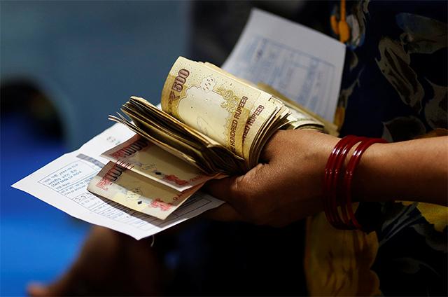 Demonetisation: Govt proposes 50% tax on unaccounted deposits