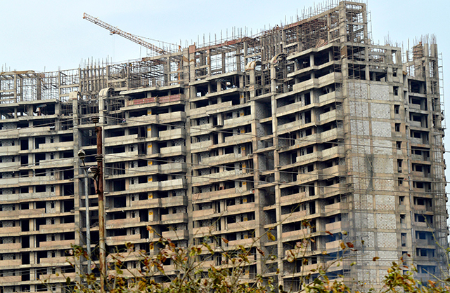 Emgee Group in talks with marquee funds for affordable housing projects