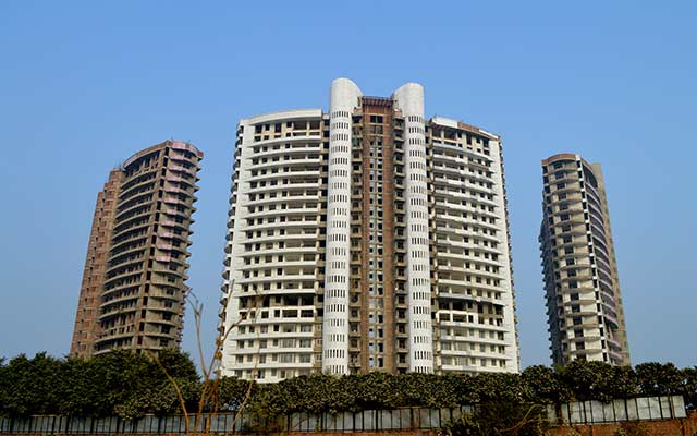 What works for Godrej Properties' projects even in slow realty market
