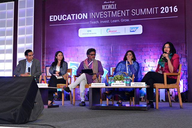Re-skilling crucial in enhancing quality of education, say experts at News Corp VCCircle event