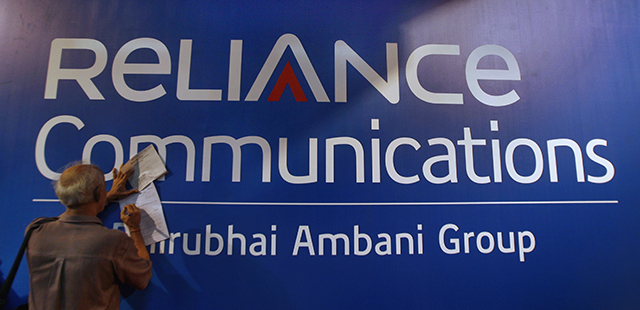 Reliance Communications sells ethernet business for $28 mn