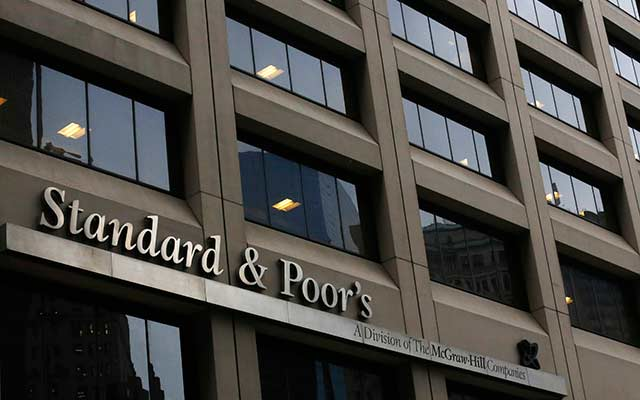 S&P retains India rating, rules out upgrade for two years