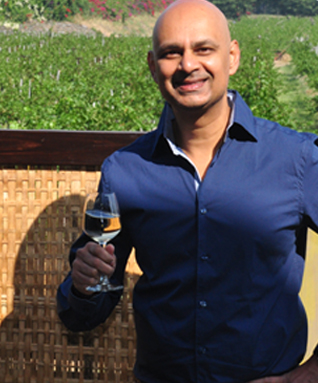 Verlinvest buys Hank Uberoi's stake in Sula Vineyards