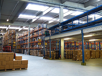 Warburg Pincus invests $75 mn in logistics startup Rivigo