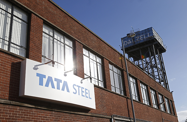 Tata Steel starts talks with Liberty House to sell UK speciality steel biz
