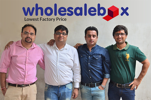 B2B e-commerce firm Wholesalebox raises pre-Series A funding