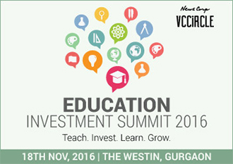 What is firing up investments in education sector? Listen to experts @ News Corp VCCircle Education Investment Summit