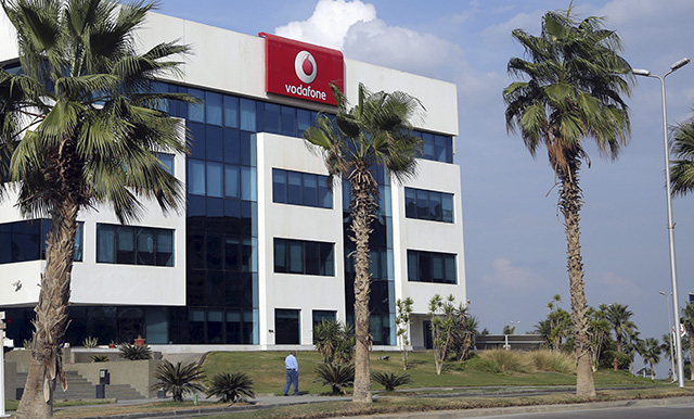 Vodafone India IPO not before next fiscal year