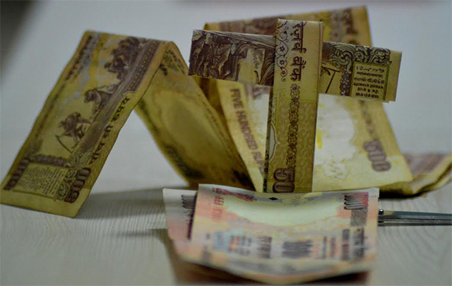 Here's how demonetisation will disrupt political funding in India