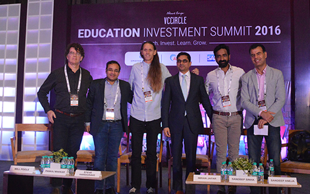 Education offers lucrative returns and easy exits, say panellists at VCCircle summit
