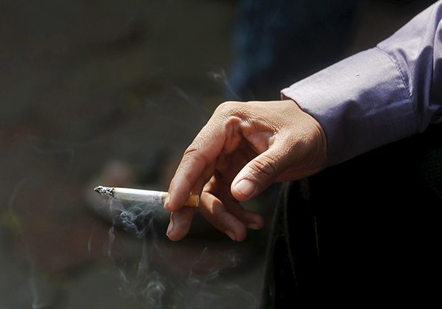 Govt to consider ban on FDI in tobacco sector; cigarette stocks slump