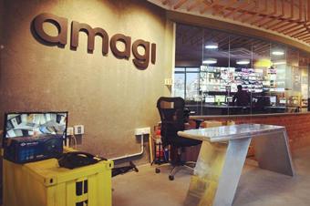 Emerald Media, PremjiInvest set to back Amagi Media with Series D funding