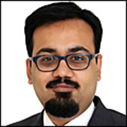 Cyril Amarchand's Anshuman Jaiswal joining Greenko as in-house counsel
