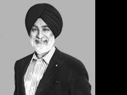 Analjit Singh resigns from board of Tata Global Beverages