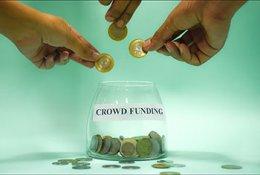 Crowdfunding platform 1crowd to float maiden seed fund