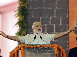 What to expect from PM Modi's New Year Eve address to the nation