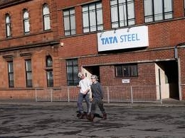 Tata Steel sells tug services unit to Adani Ports for $15.7 mn