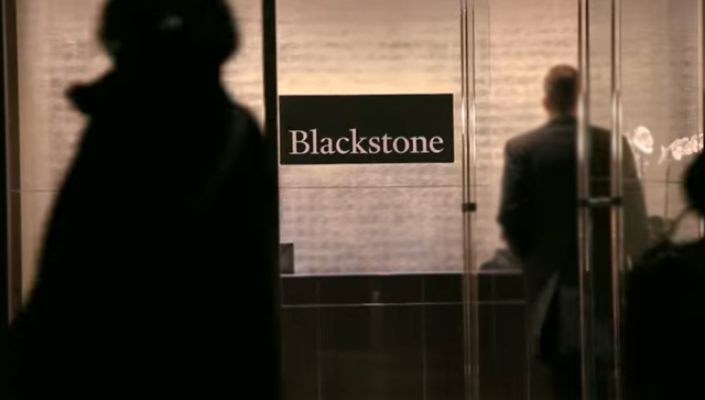 Blackstone strikes gold with its best returns from an Indian firm