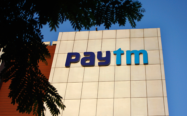 PayPal files trademark infringement complaint against Paytm