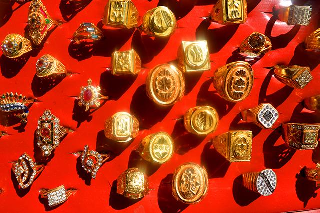 Jewellery e-tailer VivoCarat gets seed money
