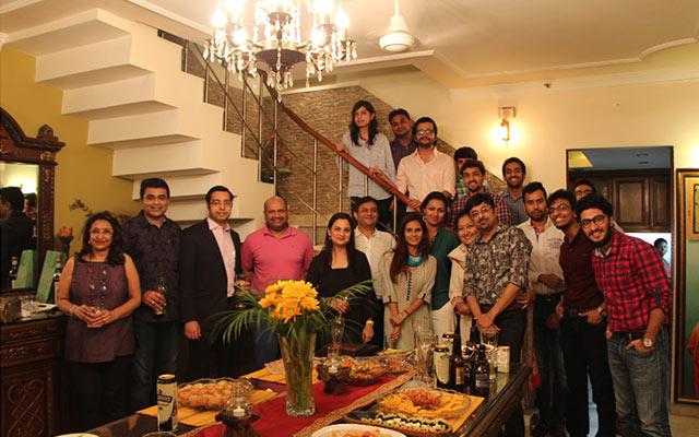 Dheeraj Jain, Anupam Mittal, others back HR analytics platform InFeedo