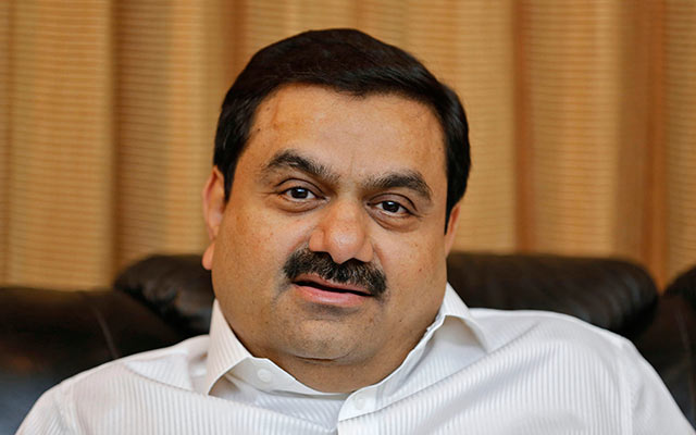 Adani aims to start work on Australia coal mine by middle of next year