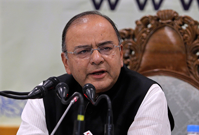 Cash woes to ease soon, can't delay GST: Jaitley