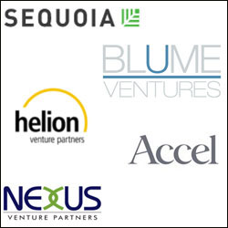 Rewind 2014: Most active VC firms