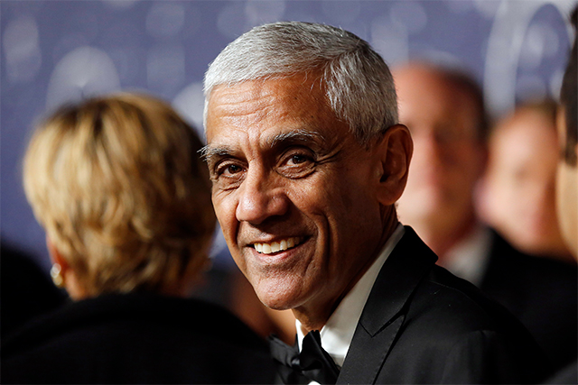 Vinod Khosla, Bill Gates & others commit $1 bn to global cleantech fund