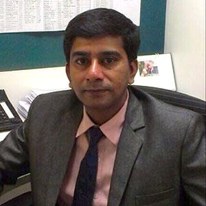 Vivek Rajan to join HealthCare Global Enterprises as head of legal