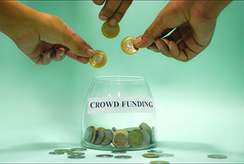 Crowdfunding platform 1crowd to float maiden seed fund