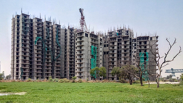 Altico Capital deploys $59 mn across projects in Pune, Noida