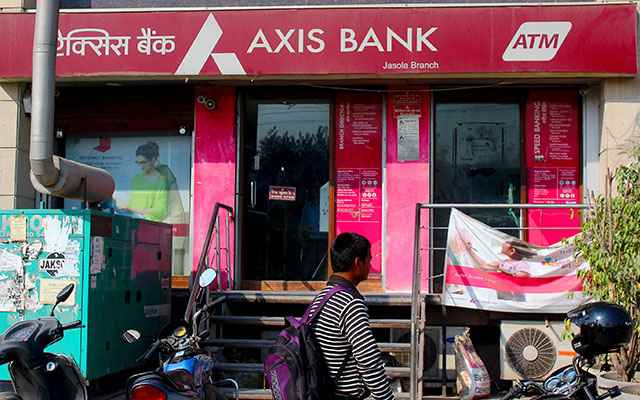 Bombay High Court asks Axis Bank to deposit $15.45 mn in F1 case