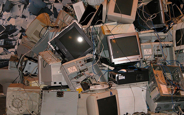 E-waste management firm EcoCentric raises growth capital