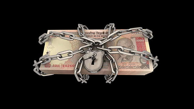 Get rid of your old notes by March end or face up to 4 years in jail