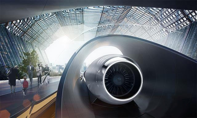What's 'hyperloop' and can it really solve India's transport woes?