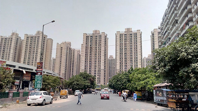 Realty PE firm BlackSoil's game plan for NBFC