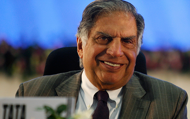 Ratan Tata to continue heading Tata Trusts for now, says Tata Sons