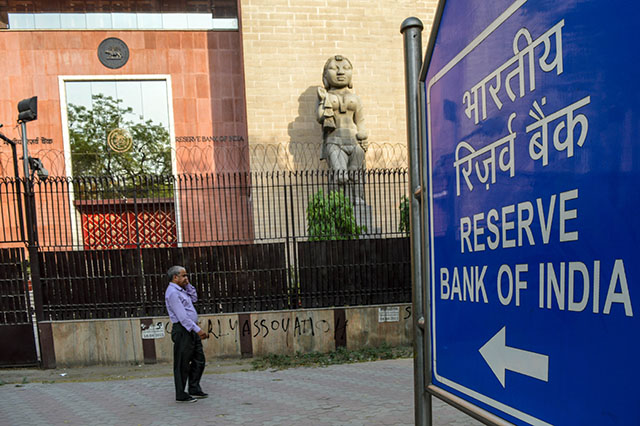 """Banks face """"significant"""" stress but stable overall: RBI report"""